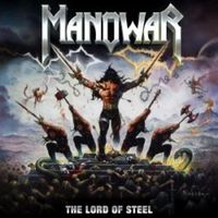 Manowar: The Lord Of Steel - Retail Edition (2012)