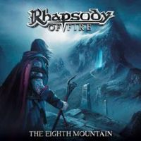 Rhapsody of Fire: The Eighth Mountain (2019)