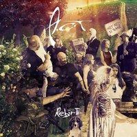 A.C.T: Rebirth EP (2019)