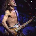 R.I.P. Eddie Van Halen (1955-2020)