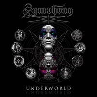 SymphonyX: Underworld (2015)