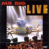 Mr. Big: Live - DVD (2002)