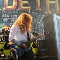 Megadeth, Devildriver, 3 Inches Of Blood koncert - 2010.06.20., PeCsa