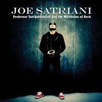 Joe Satriani: Professor Satchafunkilus and the Musterion of Rock (2008)