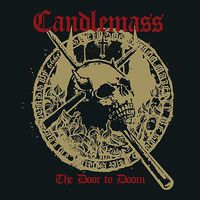 Candlemass: The Door To Doom (2019)