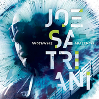 Joe Satriani: Shockwave Supernova (2015)