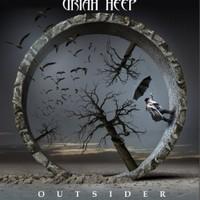 Uriah Heep: Outsider (2014)