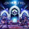 Myrath: Live In Carthage CD/DVD (2020)