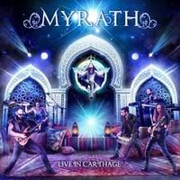 Myrath: Live In Carthage CD/DVD (2020)