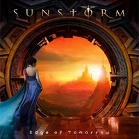 Sunstorm: Edge Of Tomorrow (2016)