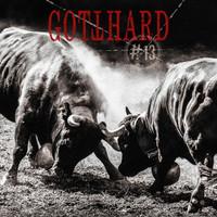 Gotthard:  #13 (2020)