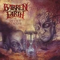 Ügyeletes kedvenc 33. - Barren Earth: The Rains Begin (The Devil's Resolve, 2012)