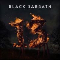 Black Sabbath: 13 (2013)