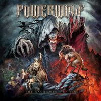 Powerwolf: The Sacrament Of Sin (2018)