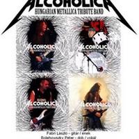 Alcoholica (Metallica tribute) - Interjú