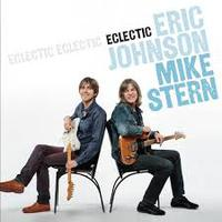 Eric Johnson & Mike Stern: Eclectic (2014)