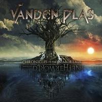Vanden Plas: Chronicles Of The Immortals - Netherworld (Path 1) (2014)