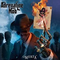 Adrenaline Mob: Omertà (2012)