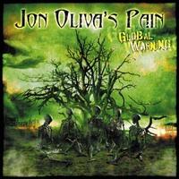 Jon Oliva's Pain: Global Warning (2008)