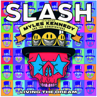 Slash: Living The Dream (2018)