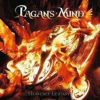 Pagan's Mind: Heavenly Ecstasy (2011)