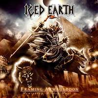 Iced Earth: Framing Armageddon - Something Wicked Part 1 (2007)
