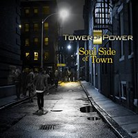 Tower Of Power: Soul Side Of Town (2018)