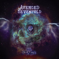 Avenged Sevenfold: The Stage (2016)