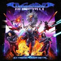 Dragonforce: Extreme Power Metal (2019)