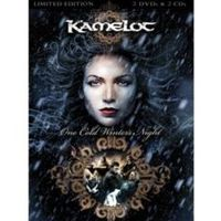 Kamelot: One Cold Winter Night - DVD