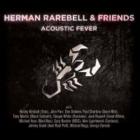 Herman Rarebell & Friends: Acoustic Fever (2013)