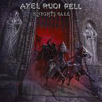 Axel Rudi Pell: Knights Call (2018)