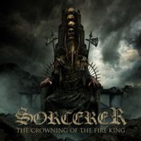 Sorcerer: The Crowning Of The Fire King (2017)