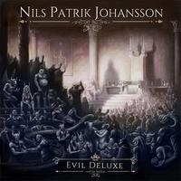 Nils Patrik Johansson: Evil Deluxe (2018)