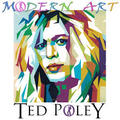 Ted Poley: Modern Art (2018)