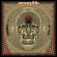 Amorphis: Queen Of Time (2018)