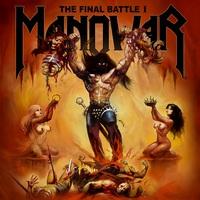 Manowar: The Final Battle – Part I. (EP)