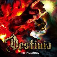 Nozomu Wakai's Destinia: Metal Souls (2018)