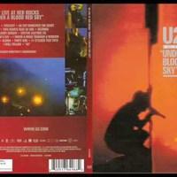 U2: Live At Red Rocks DVD (2008)