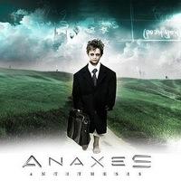 Anaxes: Antithesis (2010)