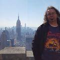 Zene és New York