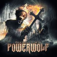 Powerwolf: Preachers Of The Night (2013)