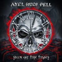 Axel Rudi Pell: Sign Of The Times (2020)