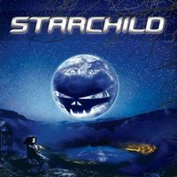 Starchild: Starchild (2014)