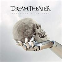 Dream Theater: Distance Over Time (2019)
