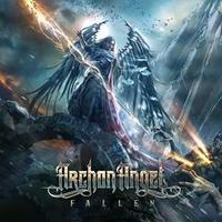 Archon Angel: Fallen (2020)