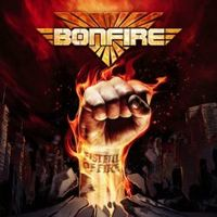 Bonfire: Fistful Of Fire (2020)