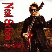 Neal Schon-The calling.jpg