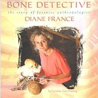 {{TOP{{ Bone Detective: The Story Of Forensic Anthropologist Diane France (Women's Adventures In Science (Joseph Henry Press)). Compra heavily explora sound compra