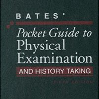 Bates' Pocket Guide To Physical Examination And History Taking (Professional Guide Series) Ebook Rar